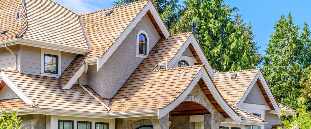 The Top Choice in Roofing